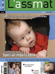L'ASSMAT n° 127 avril 2014