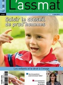 L'ASSMAT n° 129 juin 2014