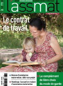 L'ASSMAT n° 160 juillet-août 2017