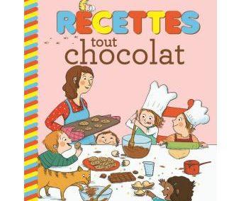 Recettes tout chocolat