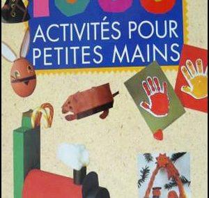 Activités pour petites mains